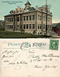 DUQUESNE PA PAROCHIAL SCHOOL OF HOLY NAME CHURCH 1921 VINTAGE POSTCARD PLEASE SCROLL DOWN FOR MORE PHOTOS  PA residents please add sales tax. Please see my other auctions Refund Policy: We will issue a FULL REFUND, 100% money back if you are not sati...