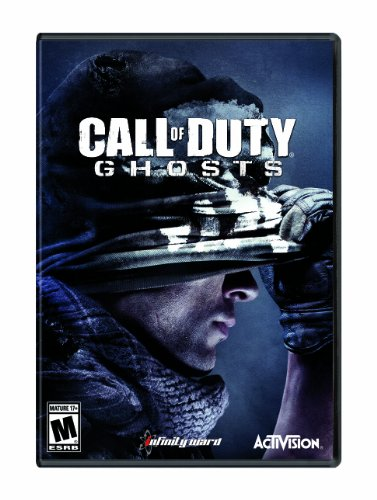 Call of Duty: Ghosts [Online Game Code] by Activision