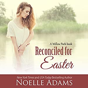 Reconciled for Easter Audiobook