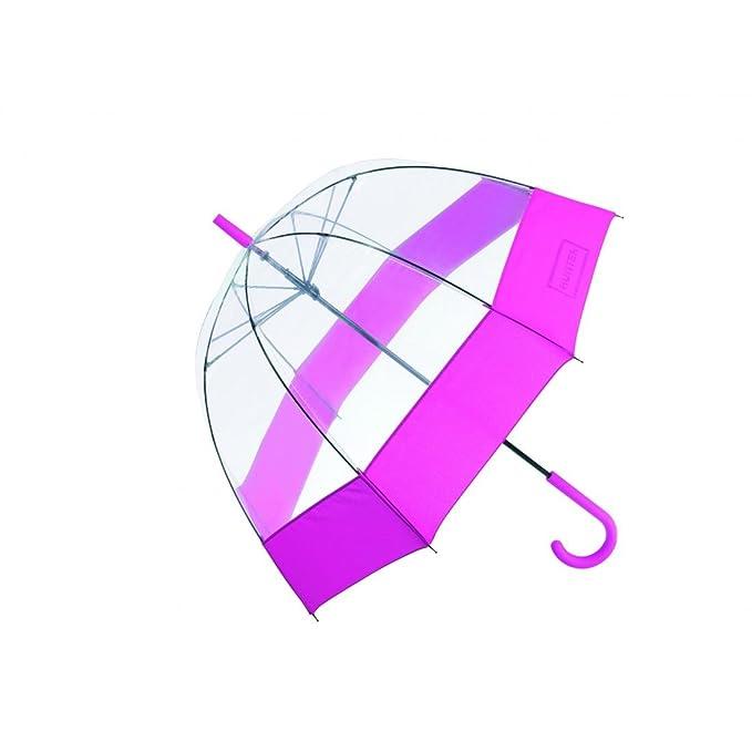 Paraguas Hunter Rosa U Rosa