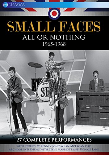 Small Faces - All Or Nothing - Zortam Music
