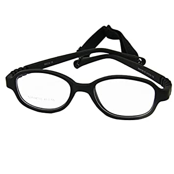 866e86b662f Amazon.com  EnzoDate Children Glasses Frame Size 41mm No Screw