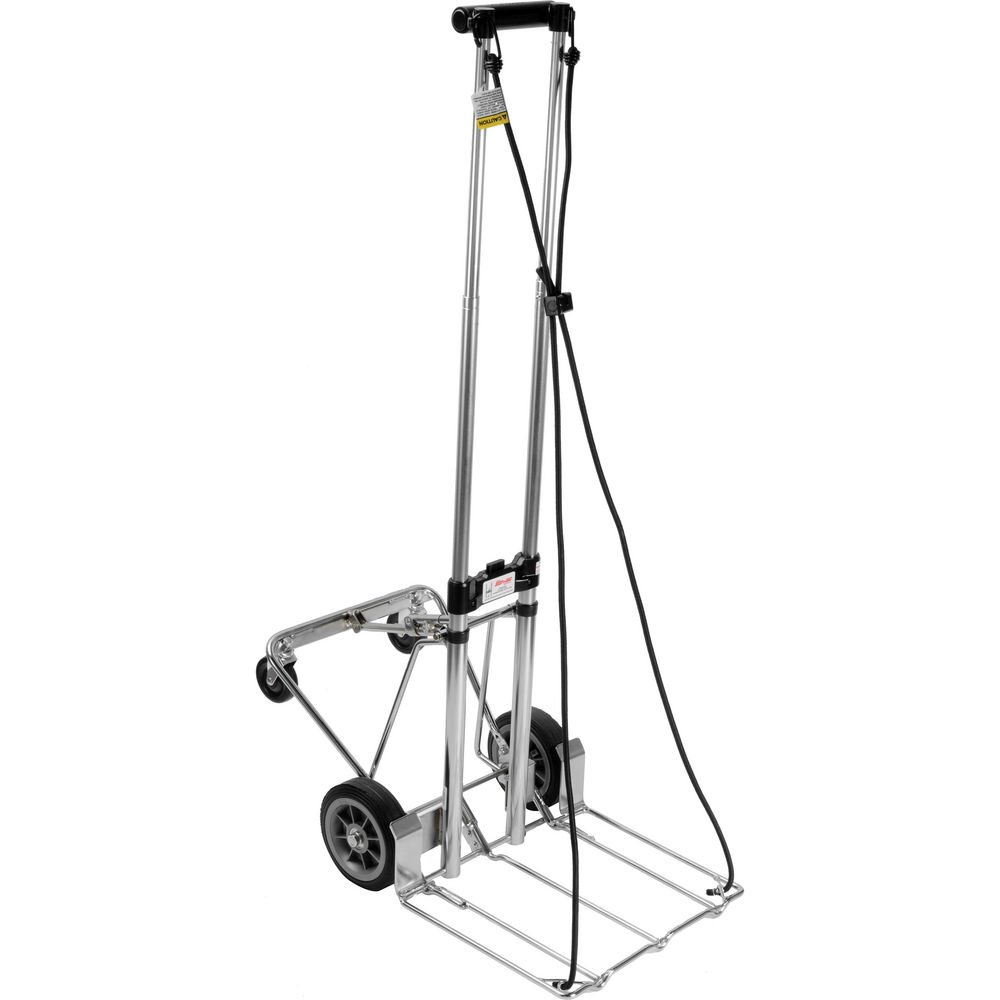 Remin Tri-Kart 800 Equipment & Luggage Hand Cart with 300 lb. Capacity. by Remin