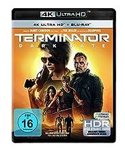 Terminator - Dark Fate (4K Ultra HD) (+ Blu-ray 2D) [Alemania] [Blu-ray]