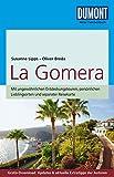 DuMont Reise-Taschenbuch Reiseführer La Gomera: mit Online-Updates als Gratis-Download