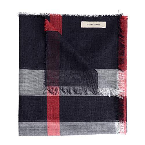 Burberry Wool Silk...