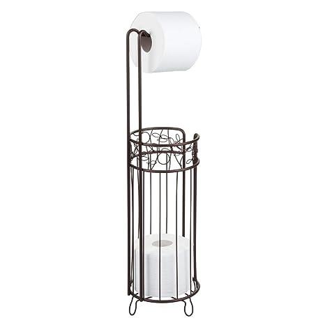 Amazoncom Interdesign Twigz Free Standing Toilet Paper Holder