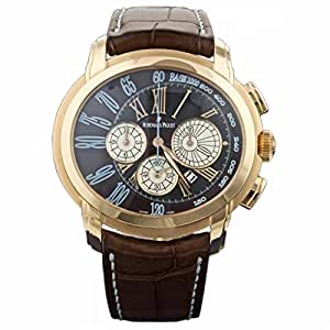 Audemars Piguet Millenary automatic-self-wind mens Watch 26145OR.OO.D095CR.01 (Certified Pre-owned)
