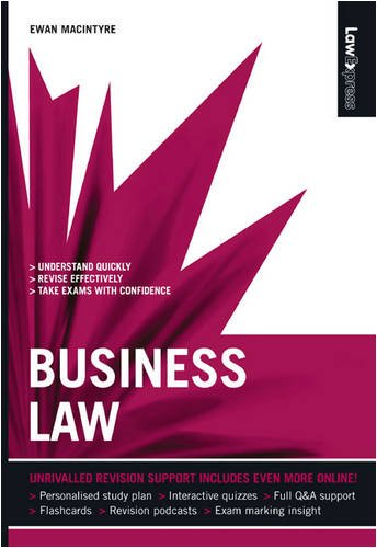 Business Law (Law Express)
