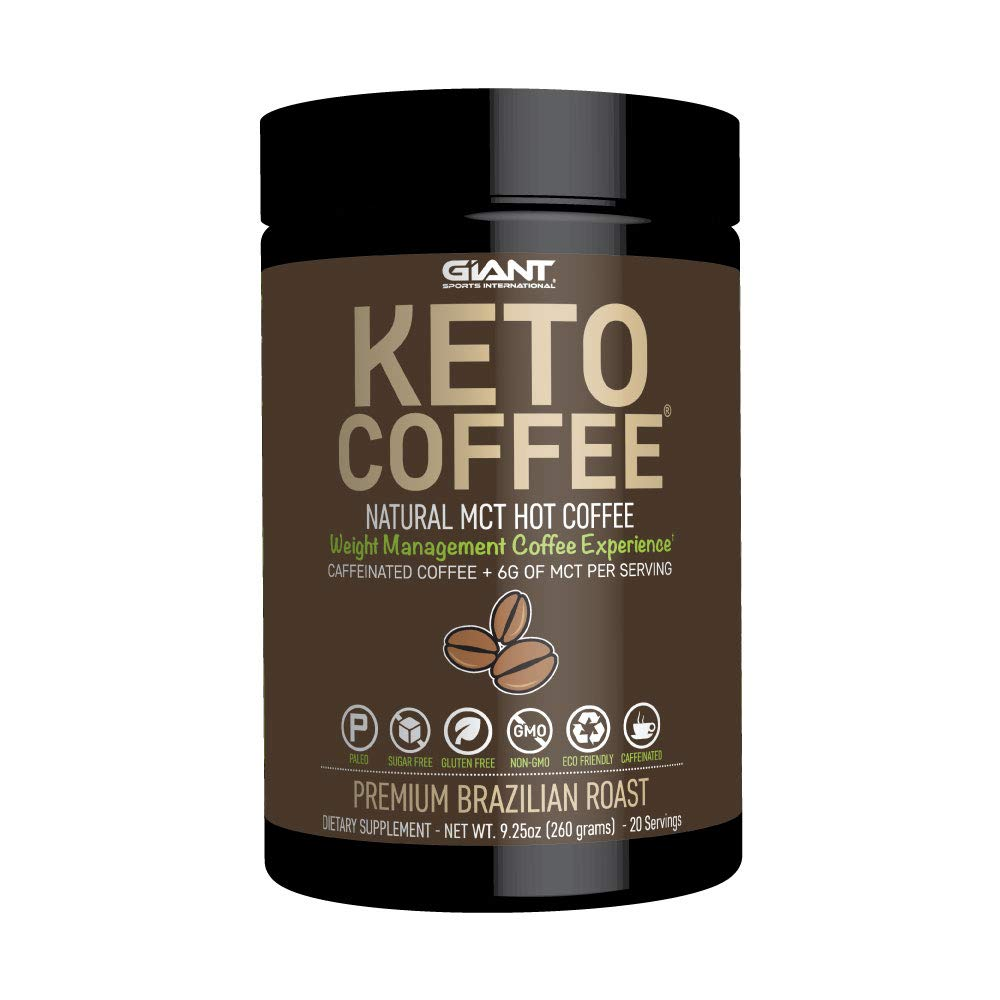 Keto Creamer With Mct Oil Dairy Free Super Creamer
