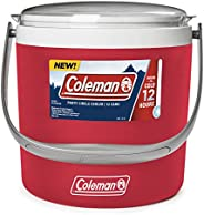 Coleman - Enfriador de círculos para Fiestas (9 Cuartos de GAL