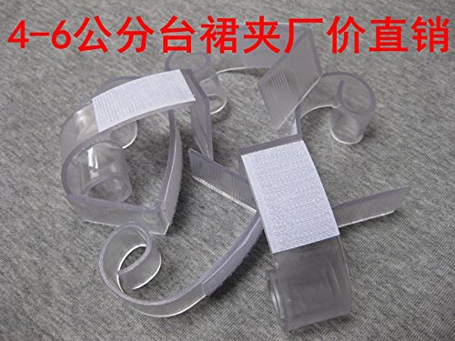 table apron clip - 4