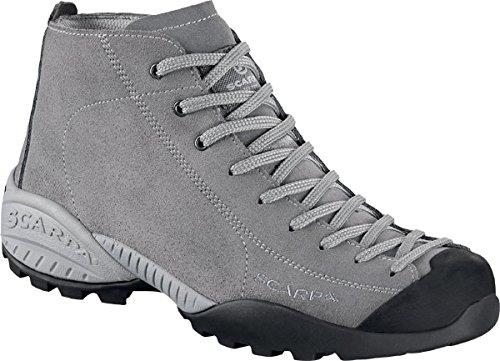 Mojito MID Wool–Botas, elephant gray, EU 36,0 elephant gray
