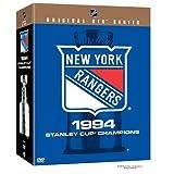 NHL 1994: New York Rangers: St