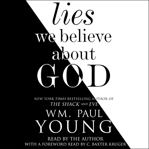 Lies We Believe About God Audiobook [Free Download by Trial] thumbnail