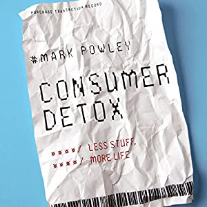 Consumer Detox Audiobook