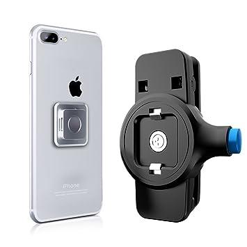 MATONE Clip de Ceinture Universel pour iPhone X 8 8 Plus 7 7 Plus 6s ... ca9b19f202a
