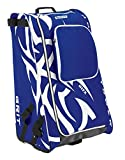Grit Inc HTFX Hockey Tower 36'' Wheeled Equipment Bag Royal HTFX036-TO (Toronto)