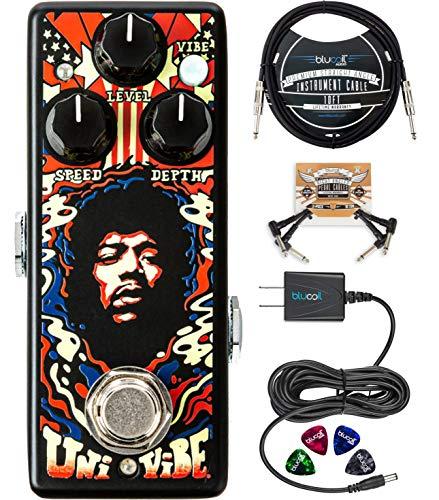 MXR JHW3 Authentic Hendrix