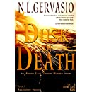 Dusk of Death: an Armen Leza, Demon Hunter novel (Armageddon Trilogy Book 1)