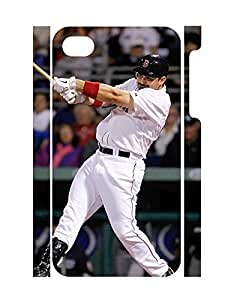 Individualized Vogue Man Tough Iphone 4 4S Phone Snap On Case
