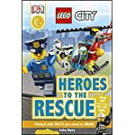 LEGO® City Heroes to the Rescue  LEGO