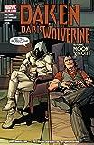 daken marvel - Daken: Dark Wolverine #13