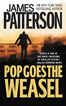 Goes Weasel Alex Cross Book ebook