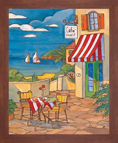 Cafe Cheri by Paul Brent - 32