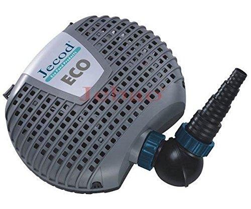 Jebao Jecod Super Low Wattage XOE-8000 Garden Pond Pump