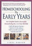 Homeschooling, Linda Dobson, 0761520287