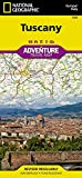 Tuscany [Italy] (National Geographic Adventure Map)