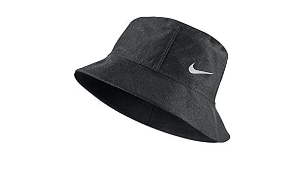 13119f6daa0 Amazon.com   NIKE 2015 Storm-Fit Unisex Waterproof Golf Bucket Hat   Sports    Outdoors