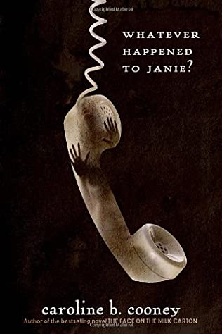 book cover of Whatever Happened to Janie?
