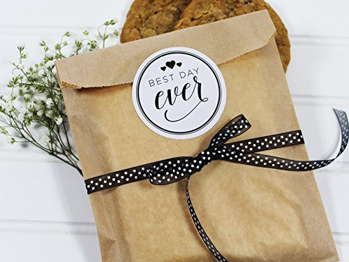 - Wedding Favor Treat Bags with