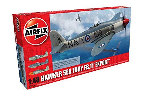 Airfix Hawker Sea Fury FB.11