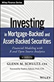 img - for Investing in Mortgage-Backed and Asset-Backed Securities, + Website: Financial Modeling with R and Open Source Analytics (Wiley Finance) book / textbook / text book