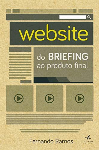 Website: do briefing ao produto final