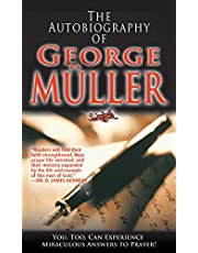Autobio of George Muller