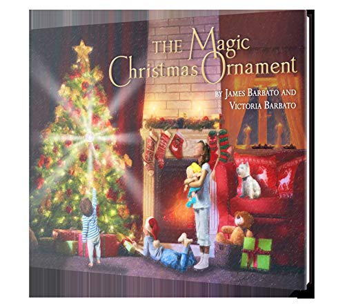 The Magic Christmas Ornament