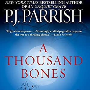 A Thousand Bones Audiobook