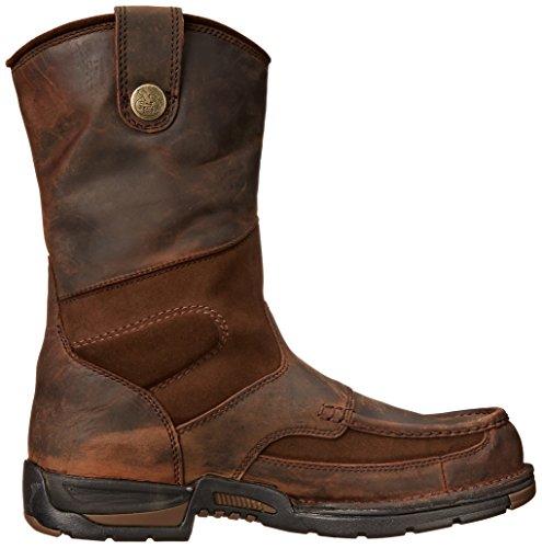 Boot Bottes Cow Georgia boy De Homme Marron Marron fdF5qw