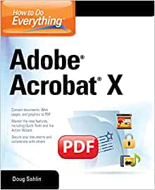 Cost Effective Purchase of Adobe Acrobat XI?