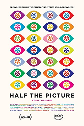 DVD : Half The Picture (DVD)
