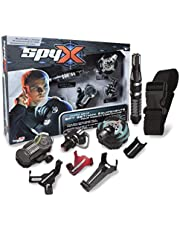 Spy X Micro Gear Set - Set of Spy Gadgets for Kids