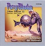 Perry Rhodan Silber Edition 22. Schrecken der Hohlwelt