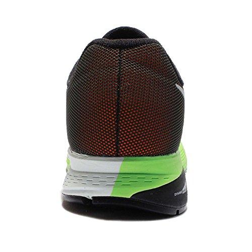Nike Air Zoom Structure 19 Flash Donna Sequoia / Rflct Argento / Vltg Grn Scarpe Da Ginnastica Atletiche