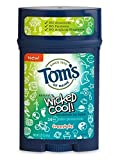 Tom's of Maine Wicked Cool Deodorant for Boys