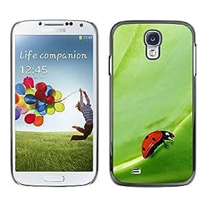 """For Samsung Galaxy S4 , S-type Planta Naturaleza Forrest Flor 104"""" - Arte & diseño plástico duro Fundas Cover Cubre Hard Case Cover"""
