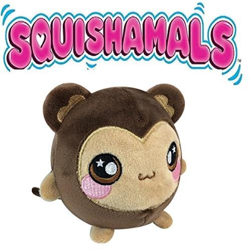 Hot Sale 2017 Squishamals 3 5 Mila The Monkey Super Squishy